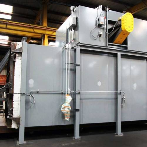 Akkim Barrel Heating Oven