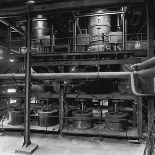 Bagfaş Amonyum Sülfat Tesisi
